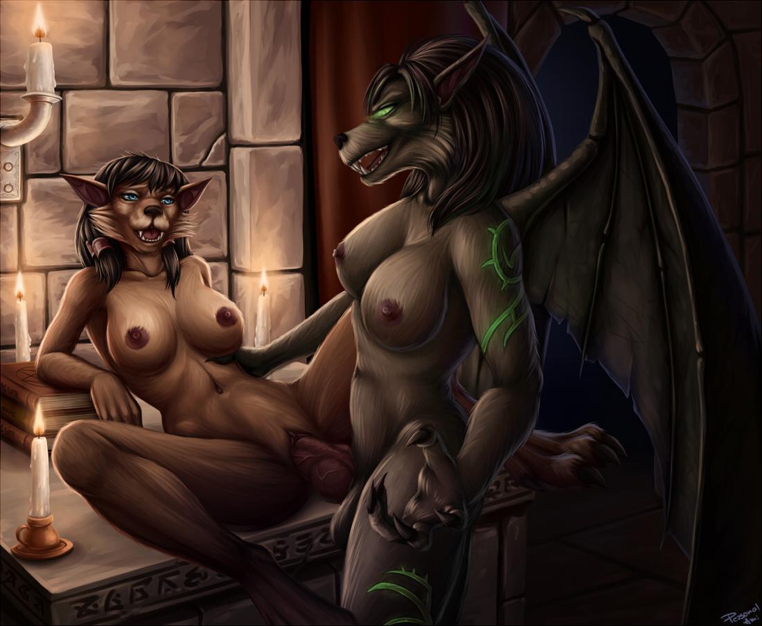werewolf+worgen