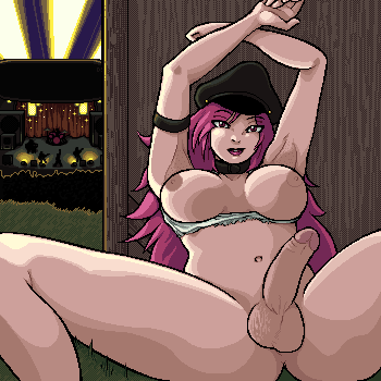 poison (final fight)