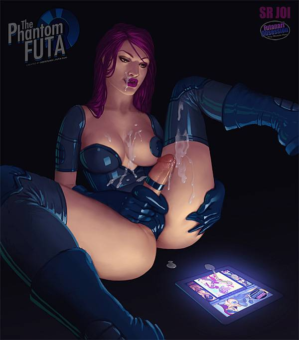 the phantom futa